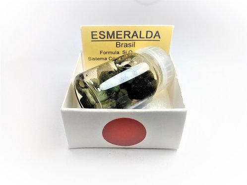 4X4 Esmeralda Brasil