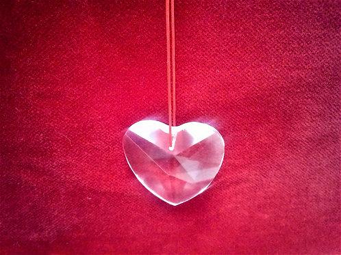 Corazón Feng Shui