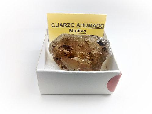 4X4 Cuarzo Ahumado Brasil
