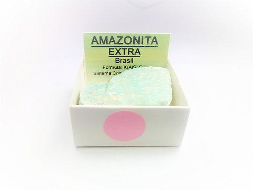 4X4 Amazonita Brasil