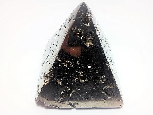 Pirámide Pirita