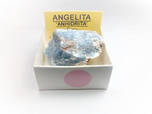 4X4 Angelite Perú