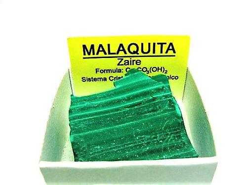 4x4 Malaquita del Zaire