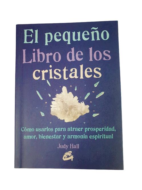 Libro El pequeño Libro de los Cristales
