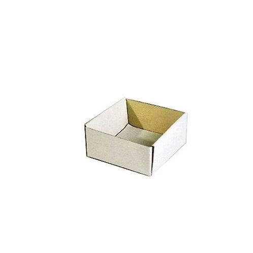 4X4 Caja de Cartón Porexpan