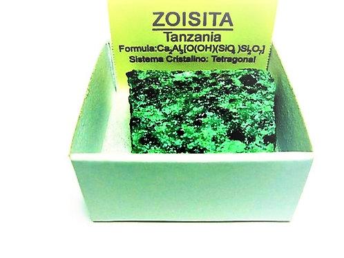 4x4 Zoisita de Tanzania