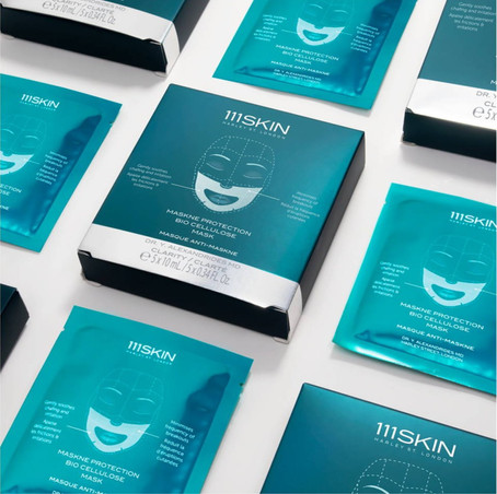 Help your clients tackle 'Maskne'