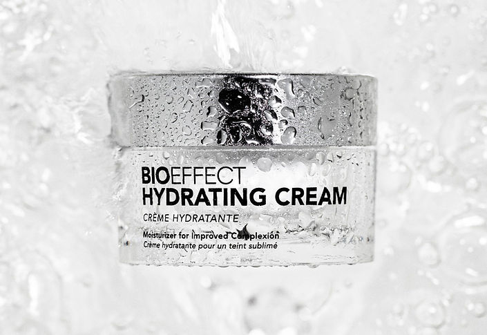 NEW! BIOEFFECT HYDRATING CREAM