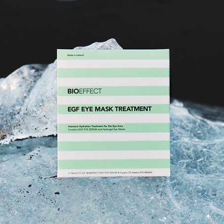 Treat Your Eyes to a Skincare Boost!