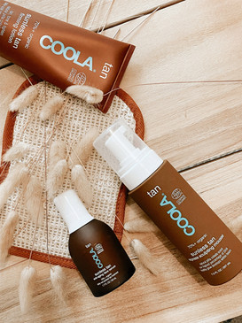Sunless Tan by COOLA
