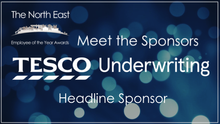 Tesco Underwriting | Headline Sponsor
