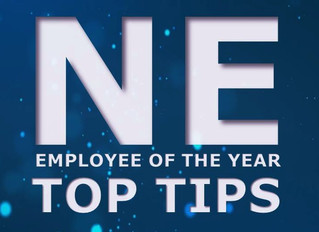Entering The North East Employee Awards | Top Tips