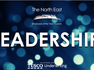 Everything You Need To Know About... The Leadership Award