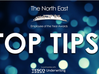 Top Tips | Nominations