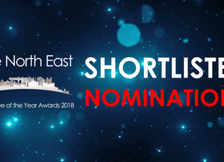 Drum Roll, Please... | Shortlist 2018