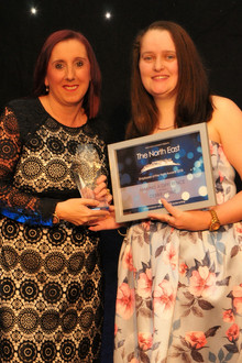 Everything You Need To Know About... Making A Difference In The Community Award
