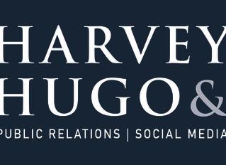 Harvey & Hugo Sponsor Unsung Hero Award