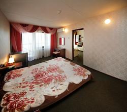 2-комнатный люкс (корп. Бескид)