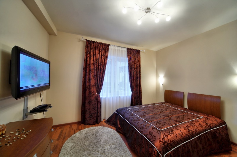 queen suite appart