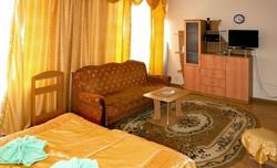 1-комнатный люкс