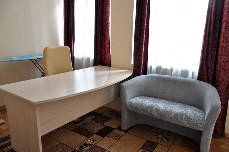корпус1 3-комнатный А