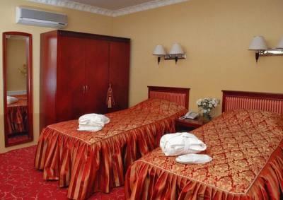 Double/Twin Room, корп.Цезарь