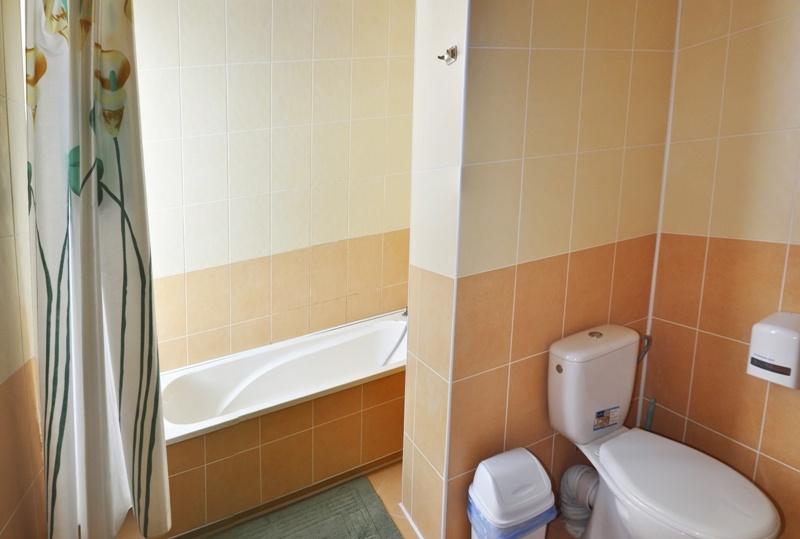 2-комнатный люкс с кухней