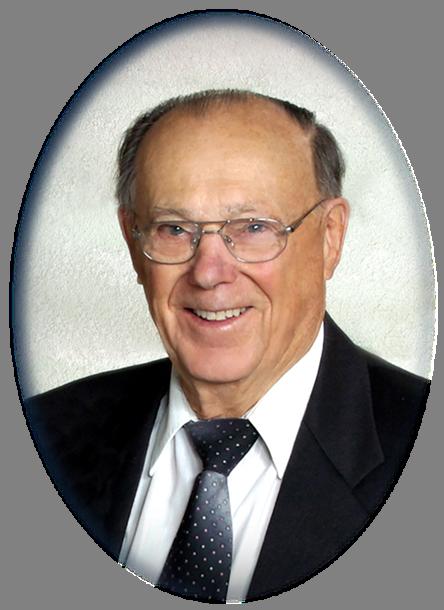 Reuben E. Giebelhaus