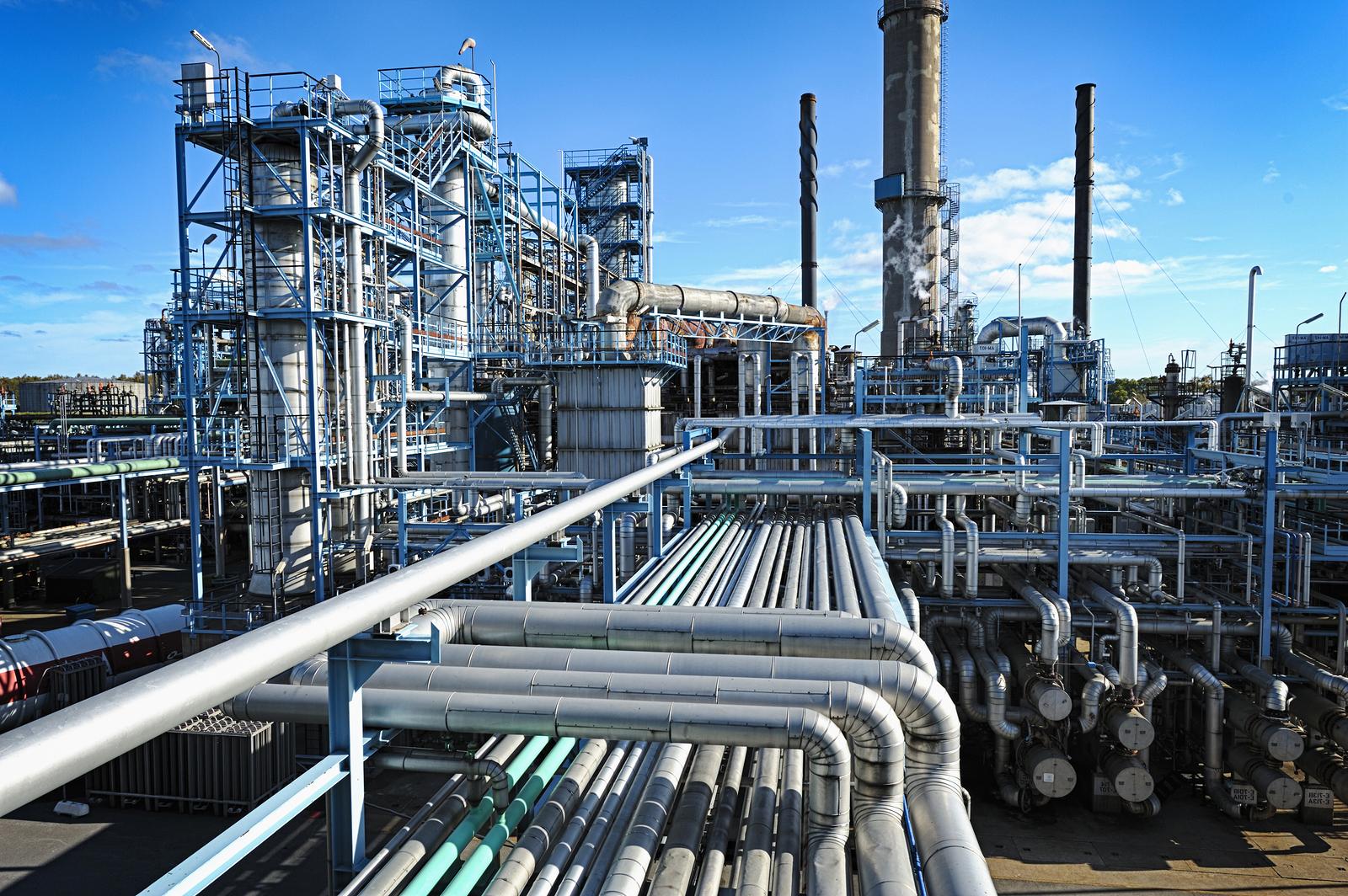Petroquímica
