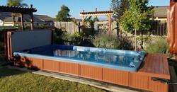 Easton Swim Spa 2