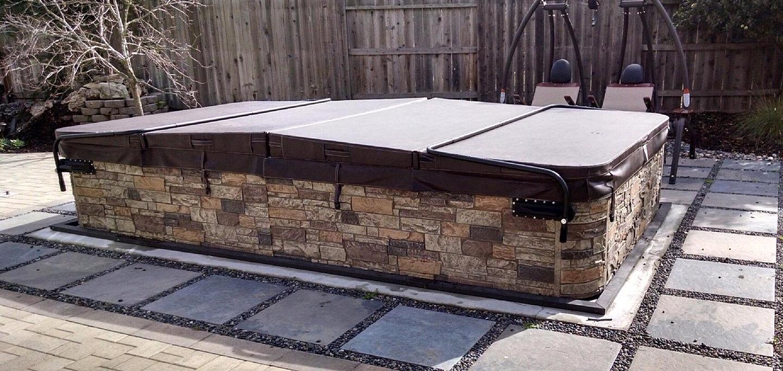 Hot Tubs Amp Spas Santa Maria Xtreme Backyards