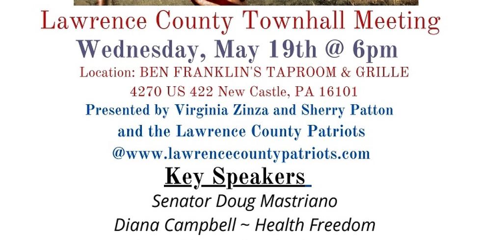 May Town Hall Meeting