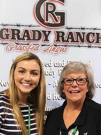 All smiles! Georgia Grown Executive Chef