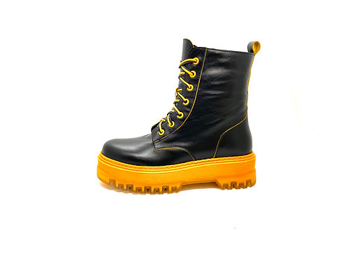 20522 BLACK YELLOW