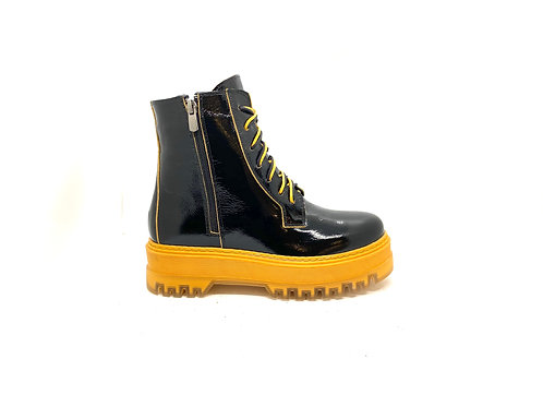 20523 BLACK YELLOW