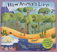 How Animals Live - cover.jpg