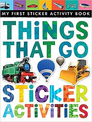 Things That Go Activity - cover.jpg