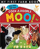 Cock-a-doodle-moo - cover.jpg