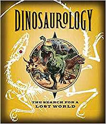Dinosaurology - cover.jpg