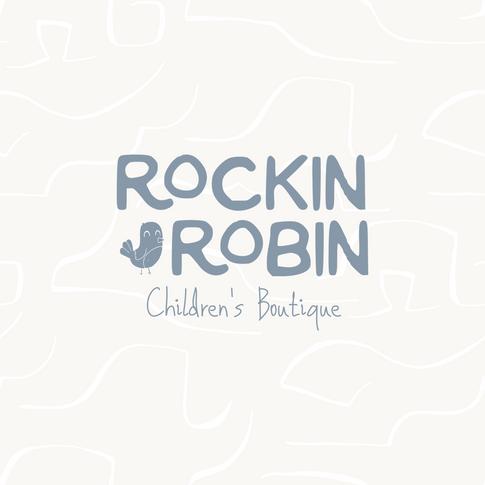 Rocking Robin Children's Boutique