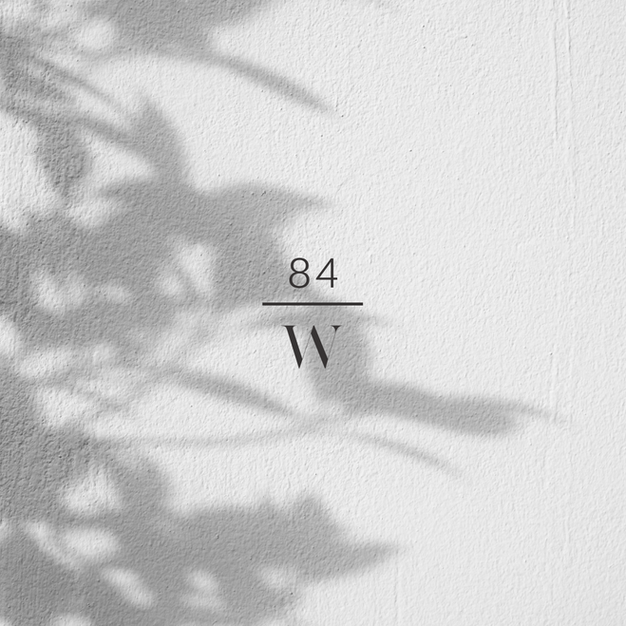 84 West Branding