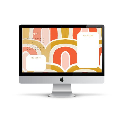 Groovy Desktop