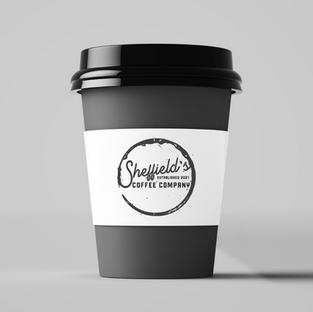 Sheffield Coffee Company Branding