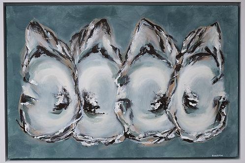 Oyster Quartet