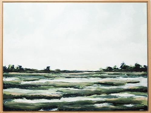 Marsh Bay
