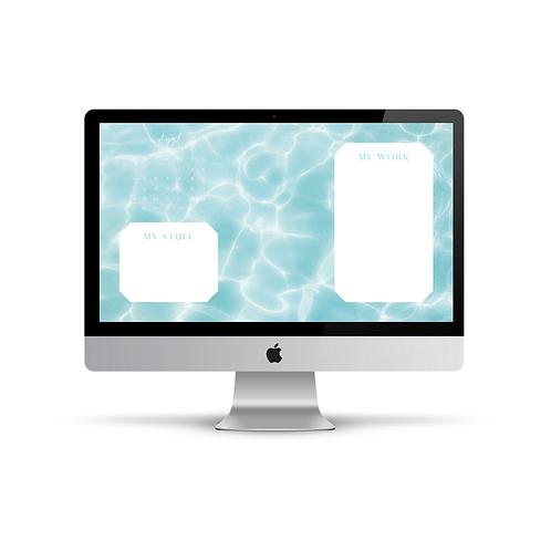 Swimming Pools Desktop