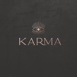 Karma Boutique Branding