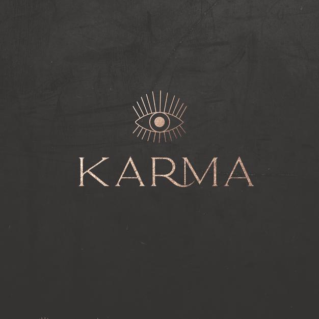Karma Branding Design