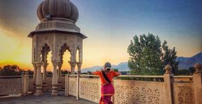 The Samskara Screendance Project Features Eight Cultural Dances in Utah!