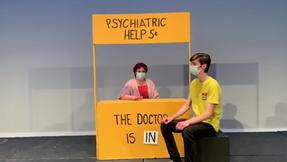 High School Theatre Production Shut Down, Arts Continue